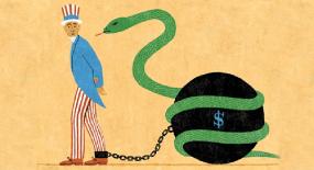 Fiskalna nedisciplina vodi u siromaštvo, nemoral pojedinaca i grijeh struktura