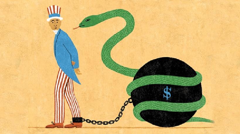 Fiskalna nedisciplina