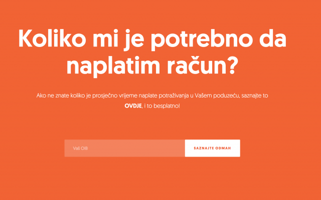 Serdarusic.com vizija
