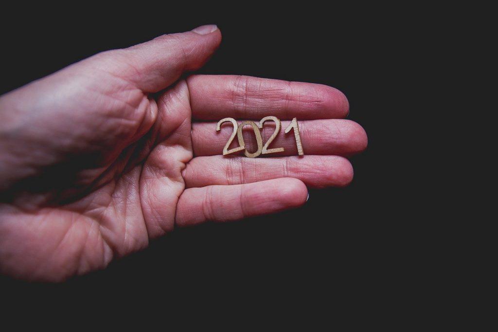 Kako se pripremiti za 2021.