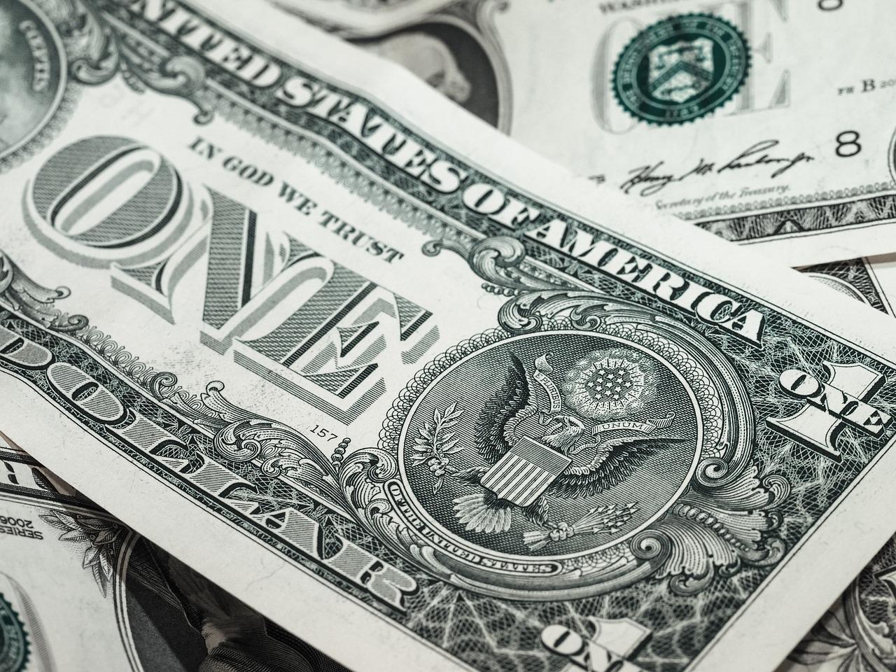 Jačanje dolara