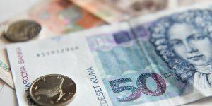 Predviđanje bankrota
